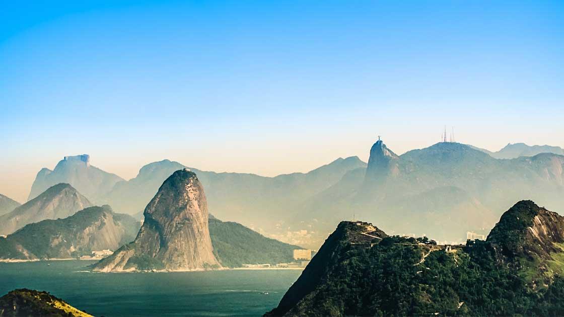 Rop de Janeiro