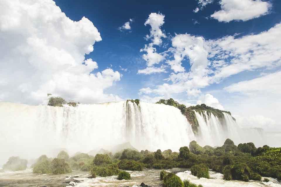 Hotéis em Foz do Iguaçu, saiba onde se hospeda.