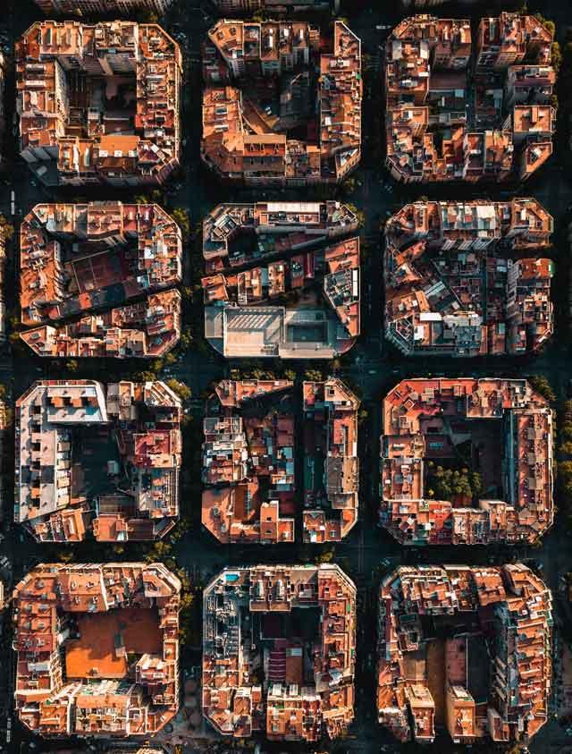 Hotéis em Barcelona. Quais os melhores Bairros?