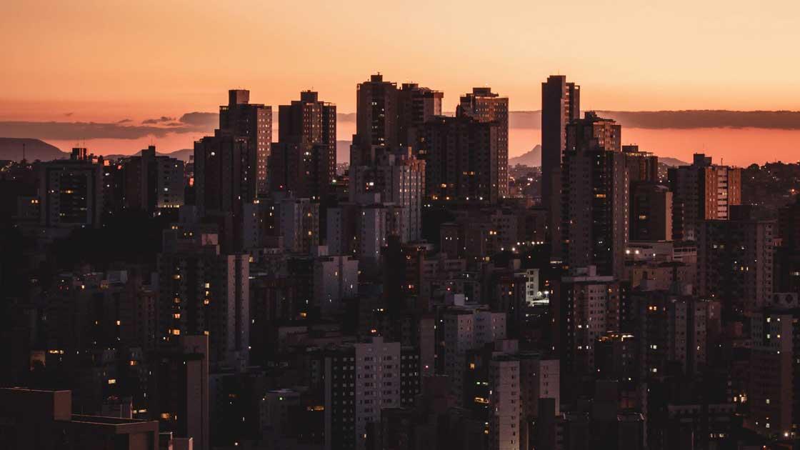 Belo Horizonte MG
