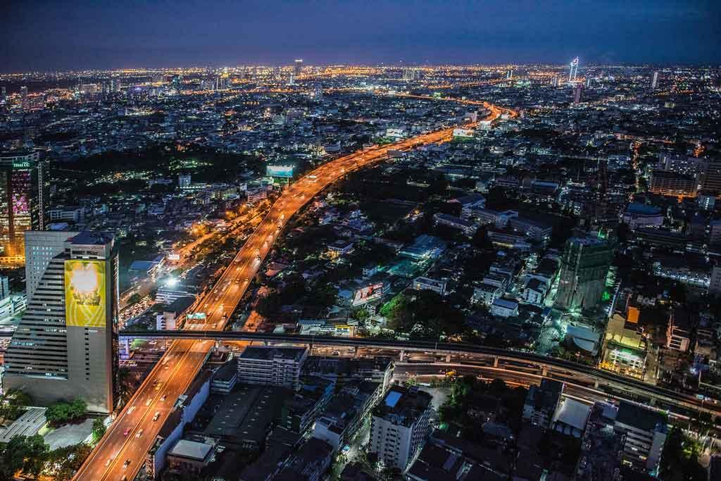 Hotéis em Bangkok: localização, preços e dicas!