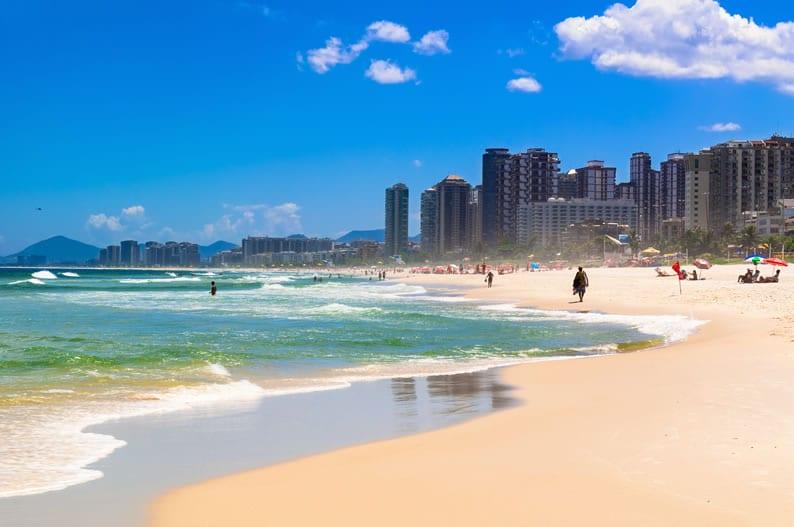 Hotéis em Copacabana
