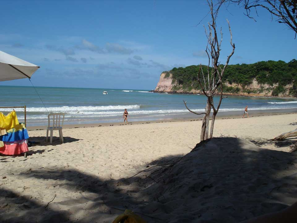 Hotéis nas regiões próximas de Natal - Praia da Pipa