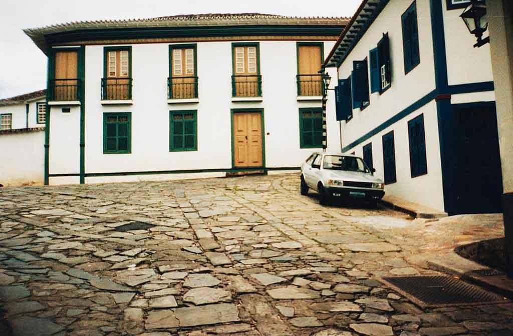 Diamantina - Casa Chica da Silva