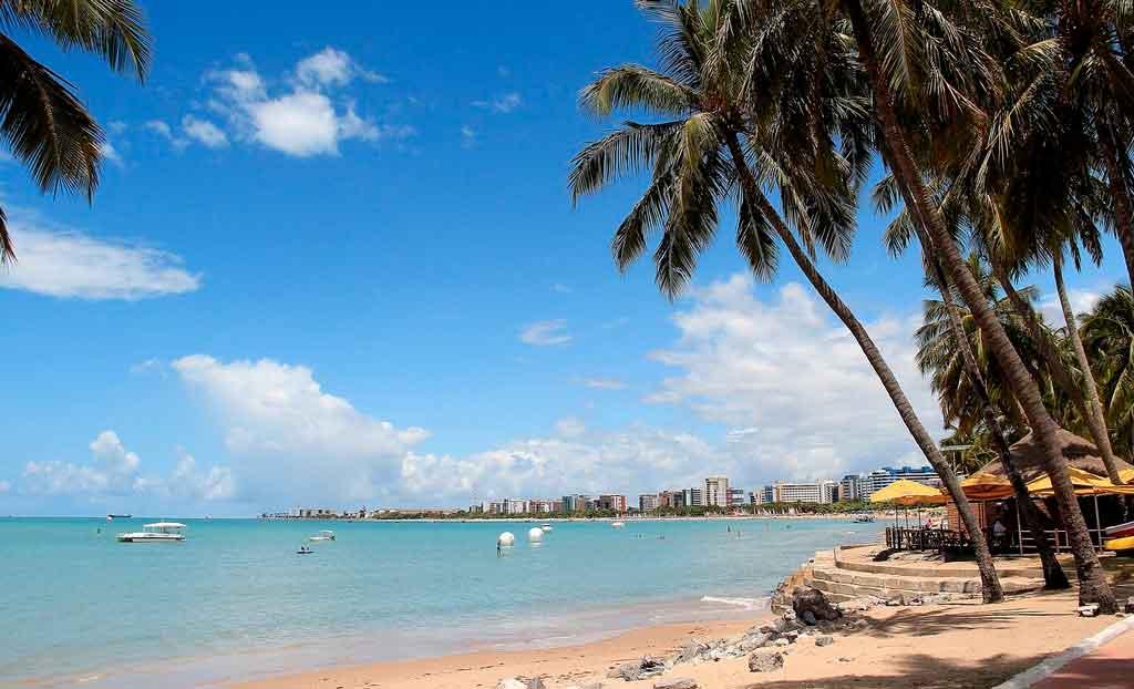 Hotéis em Alagoas