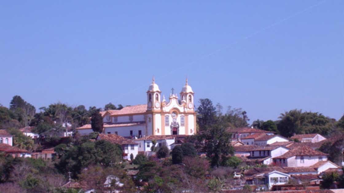 Cidade de Tiradentres