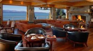 Cacique Inacayal Lake Spa Hotel estar