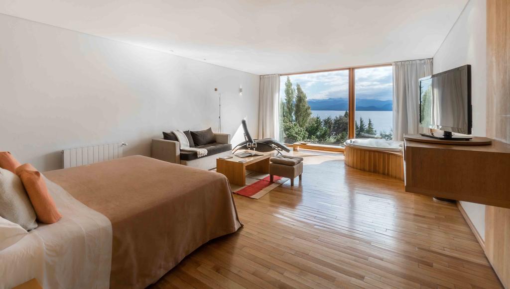 Design Suites Hoteis em Bariloche 4 estreas 2