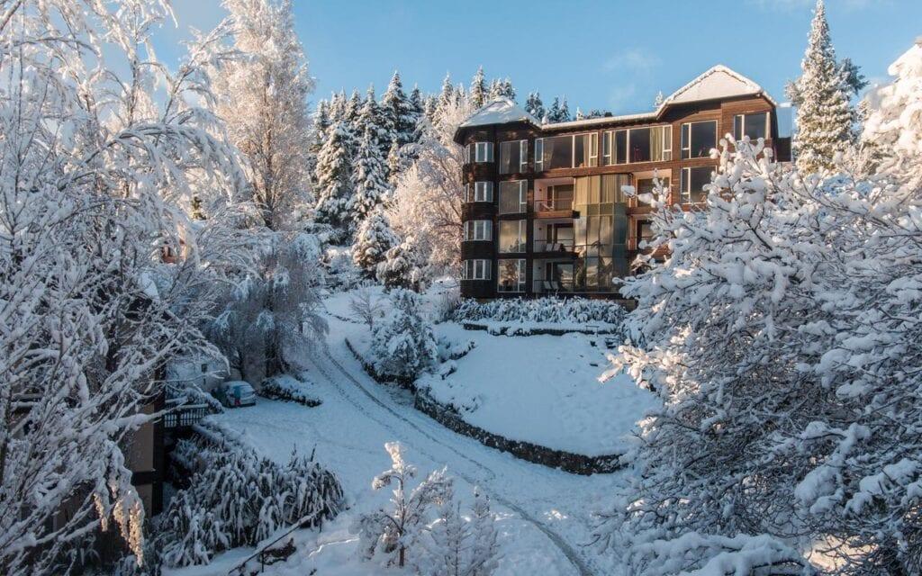 Design Suites Hoteis em Bariloche 4 estreas o Hotel