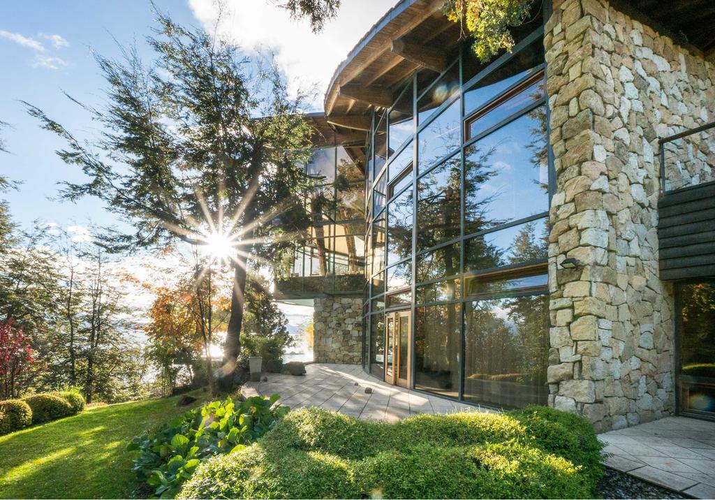 Design Suites Hoteis em Bariloche 4 estreas