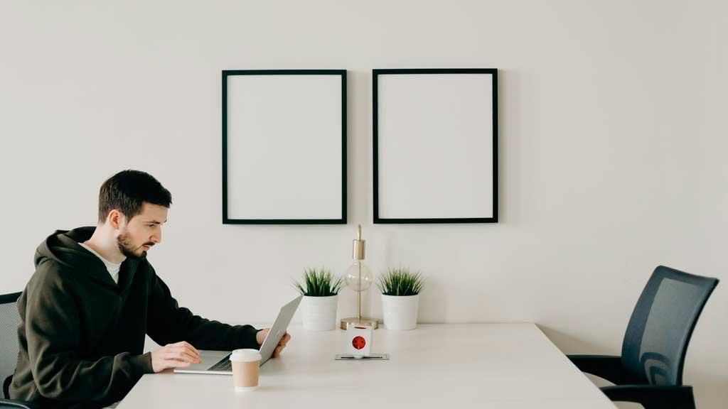 Destinos para fazer home office