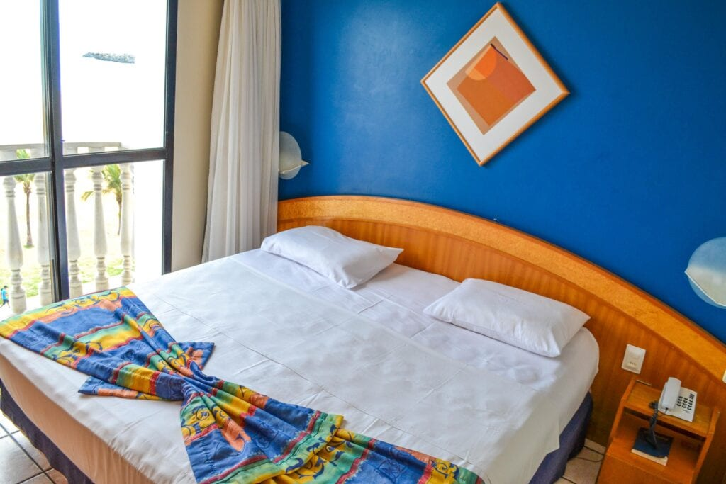 Hotéis Baratos em Fortaleza - Hotel Flat Classic
