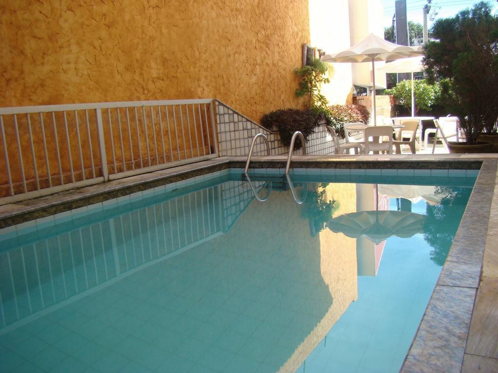 Hotéis Baratos em Fortaleza - Raio de Sol Praia Hotel