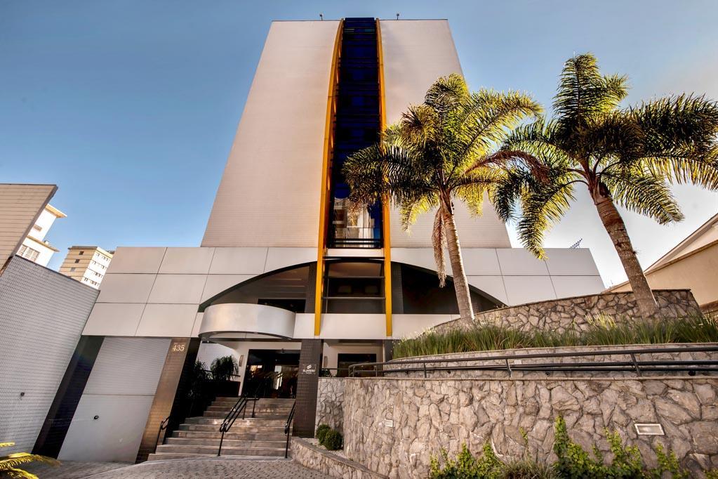 Hotéis baratos em Curitiba Slim Curitiba Alto da XV
