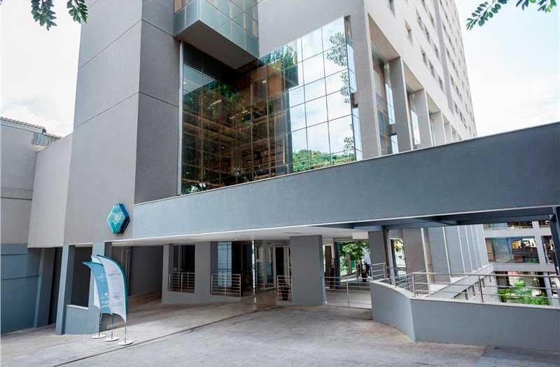 Hoteis em Belo Horizonte - San Diego Barro Preto