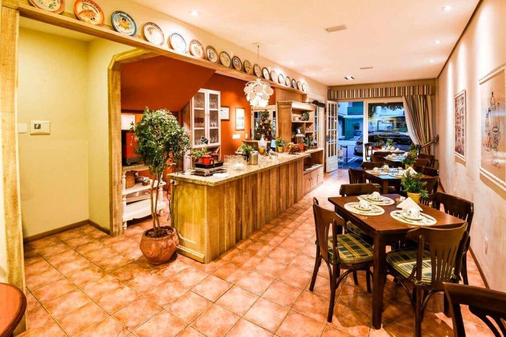 Hotéis Pet Friendly: Petit Casa Da Montanha