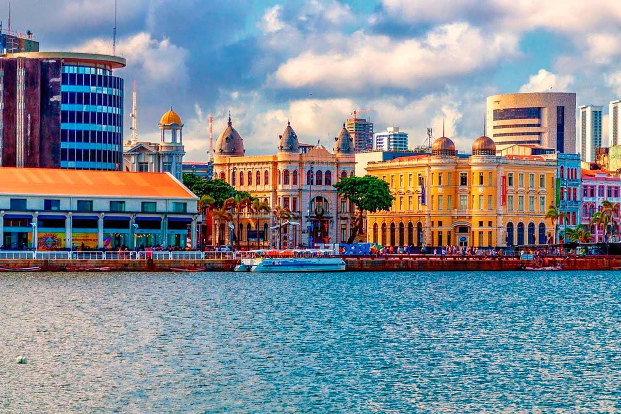 Pousadas em Recife