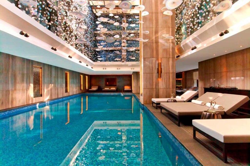 melhores hoteis do mundo raffles