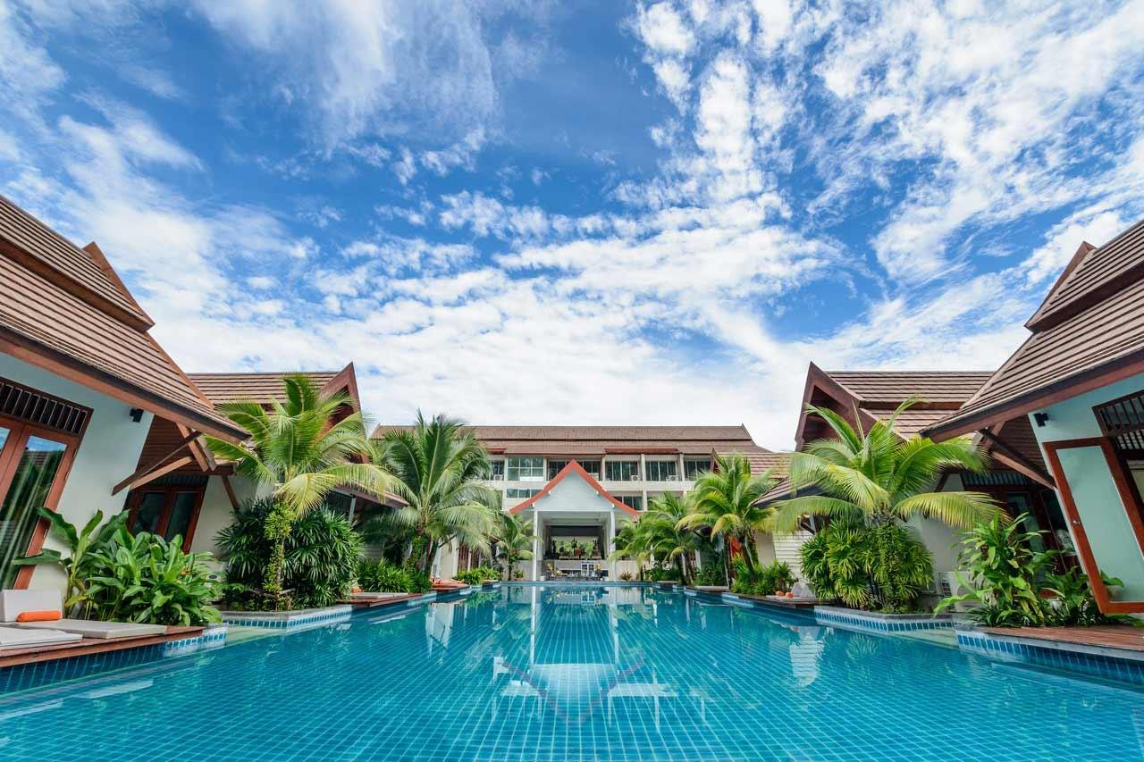 Resort All-inclusive