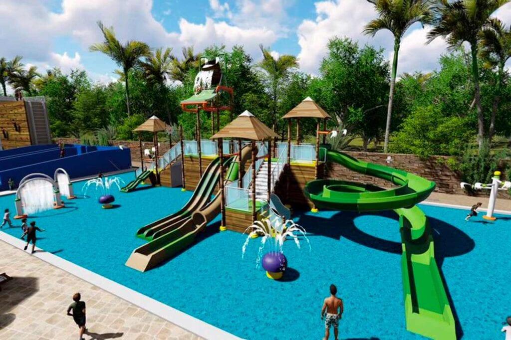 Dreams Vista Golf And Spa Resort