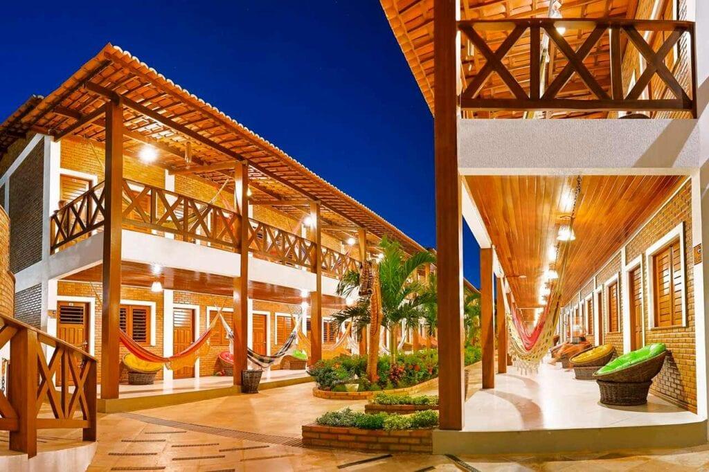 Hotéis Jericoacoara Hotel Jeri