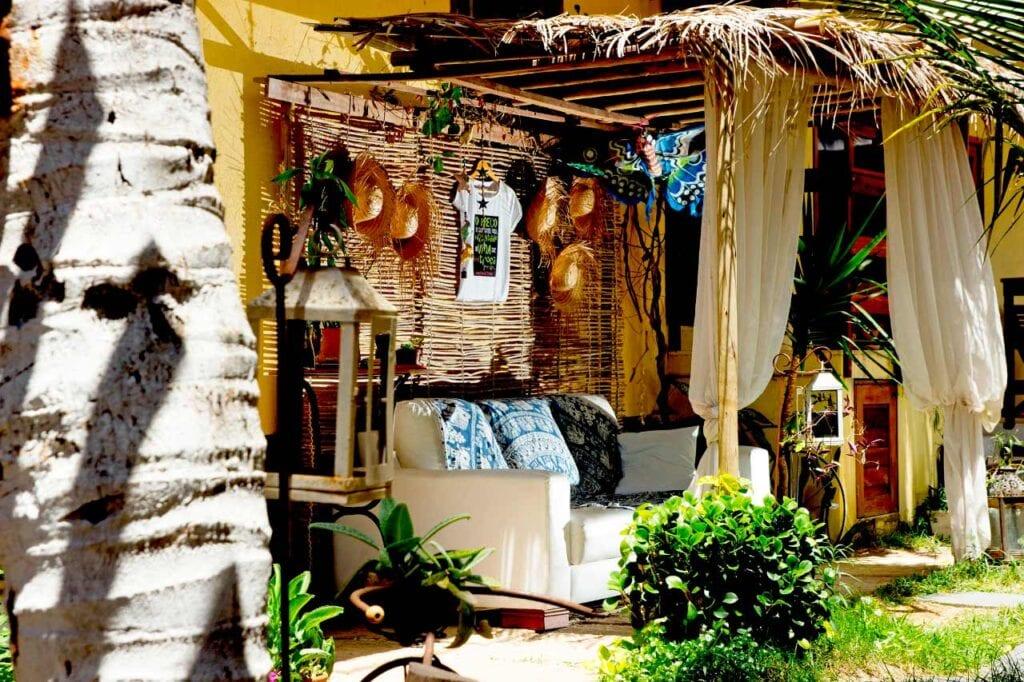 Hotéis Jericoacoara Villa Água De Coco