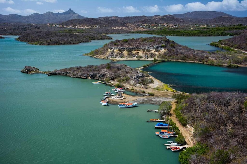 St Maarten melhor região