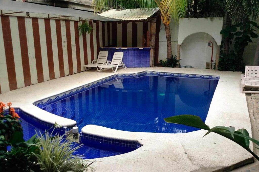 Praias de Acapulco: Hotel Ashly