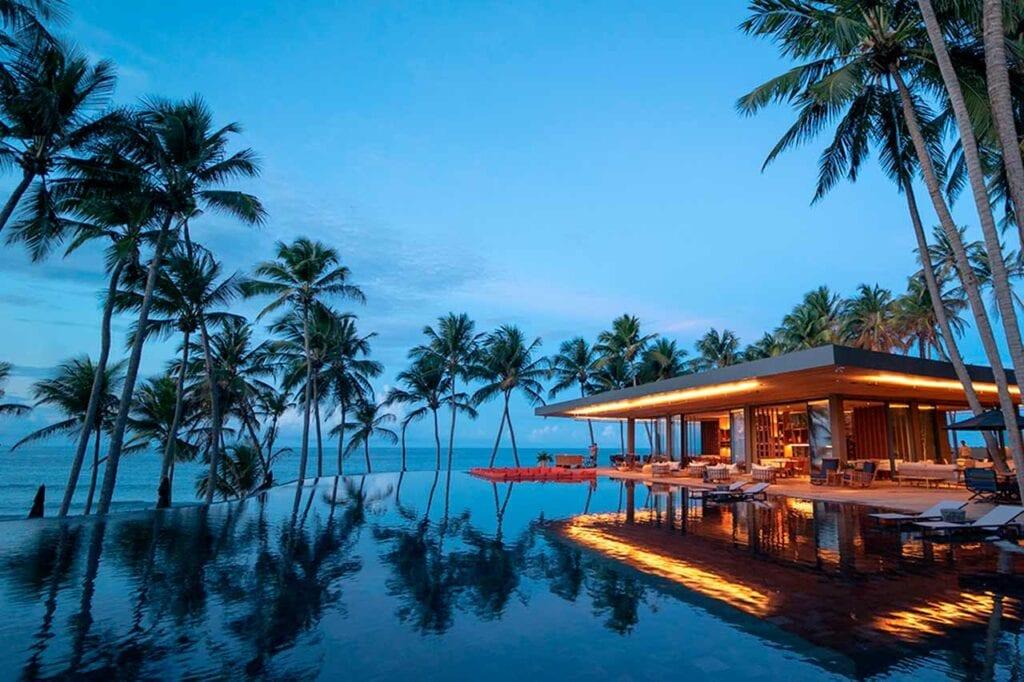 melhores hotéis do brasil Carmel Taíba Exclusive Resort ceará