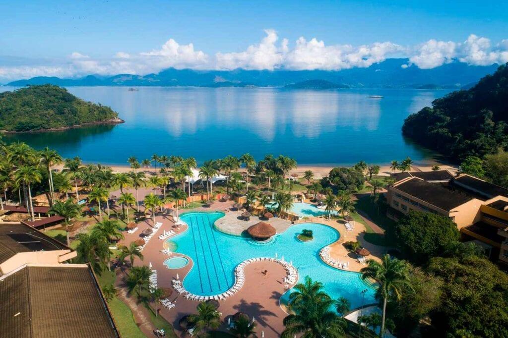 melhores hotéis do brasil vila galé rio de janeiro