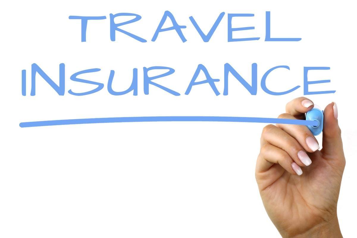 A importancia do seguro viagem