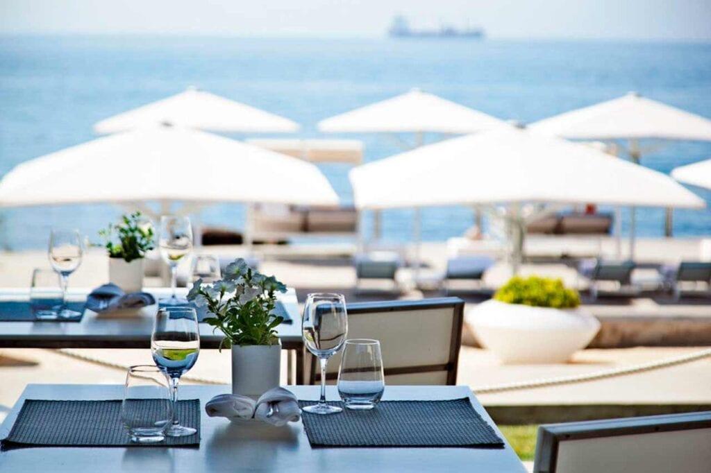 Onde encontra hotel em Cascais, Portugal?