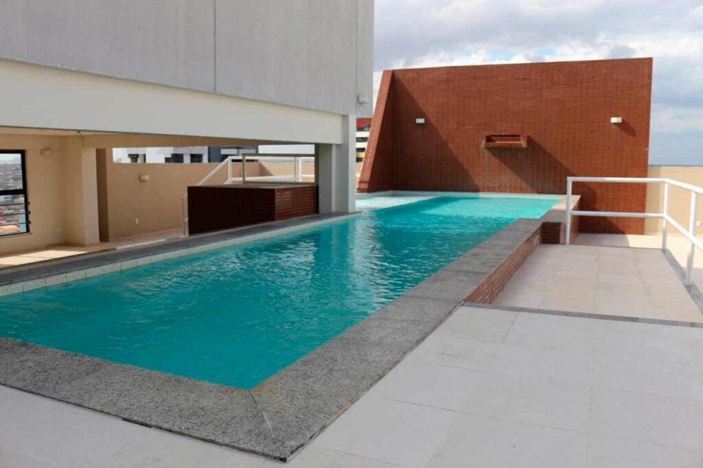 Executive Hotel Feira de Santana