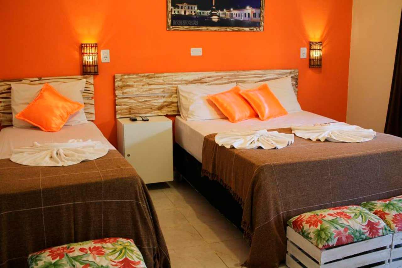 Hotéis Aracaju