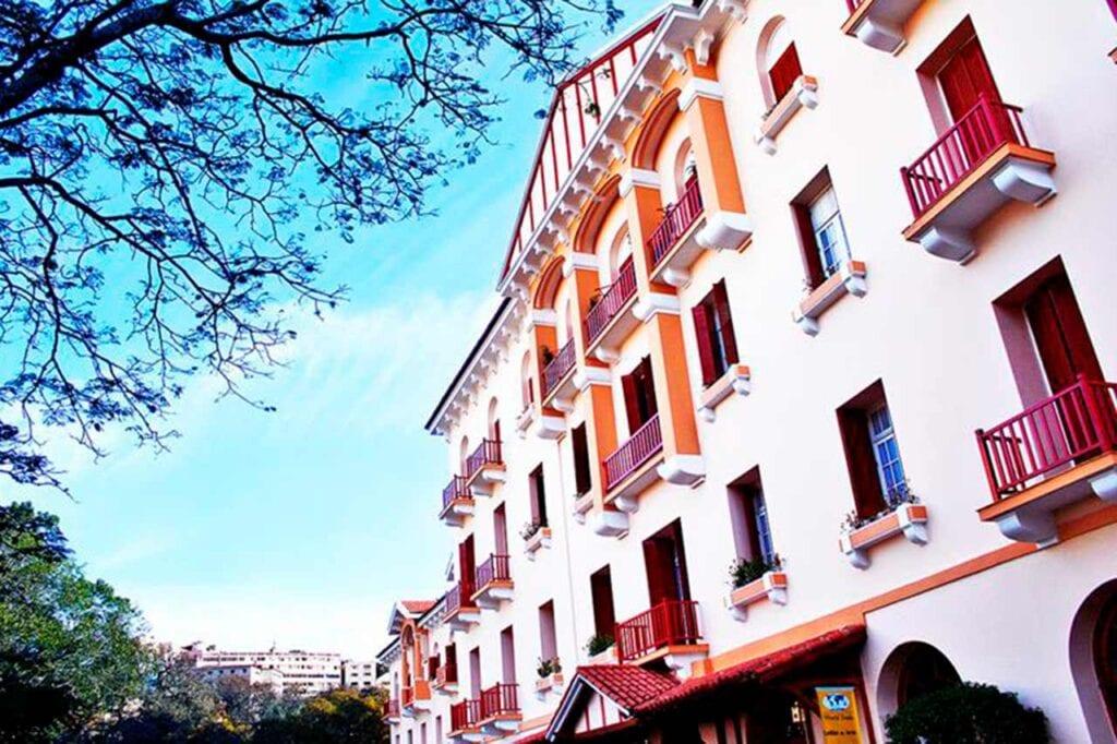 Hotel Palace Poços de Caldas