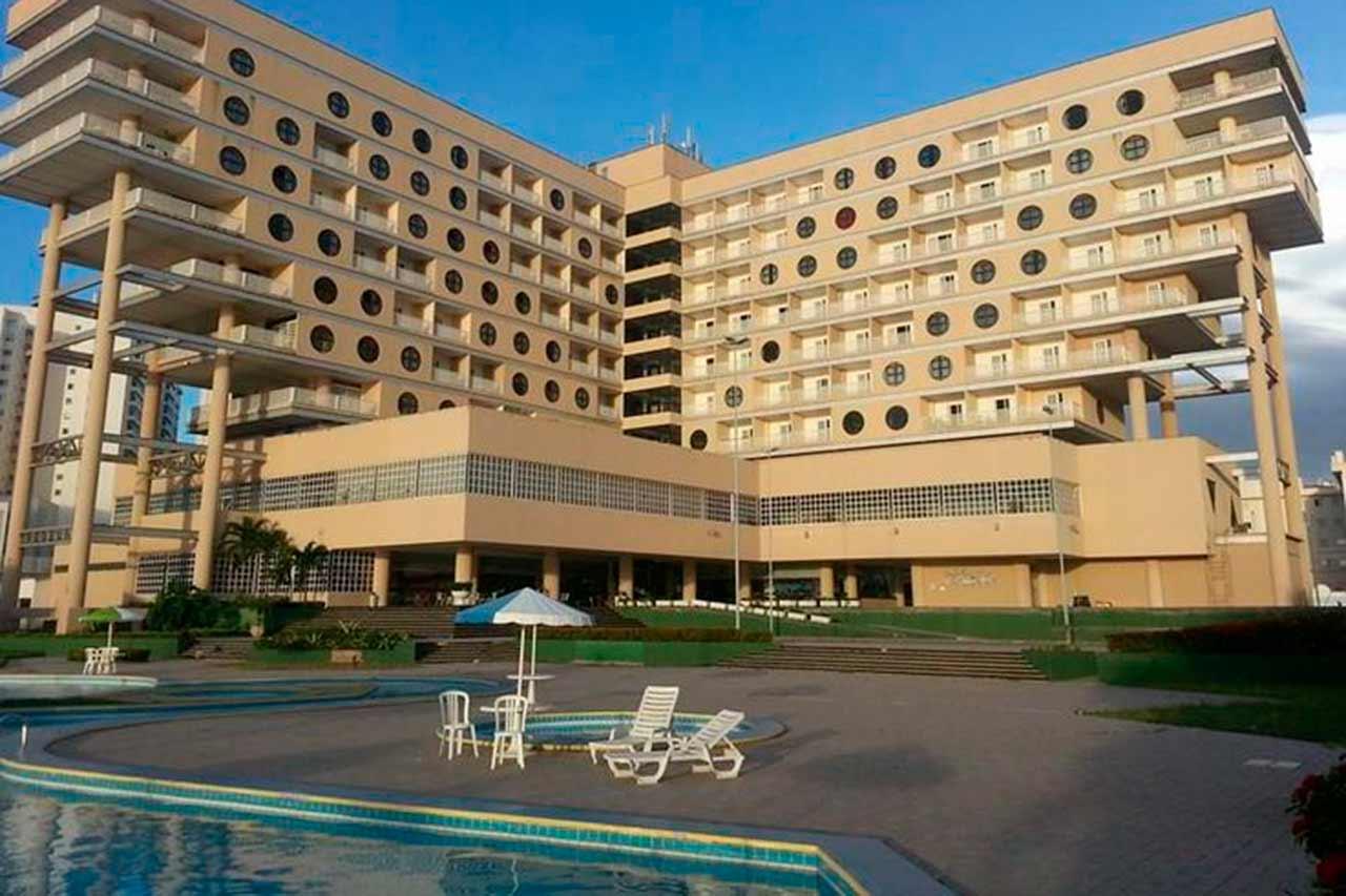 Hotéis em São Luís