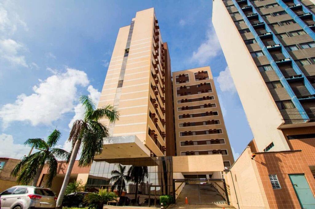 Promoção de hospedagem em São Luís, MA