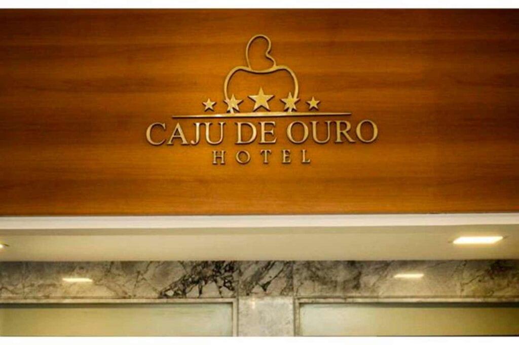 Hotel Cajú de Ouro