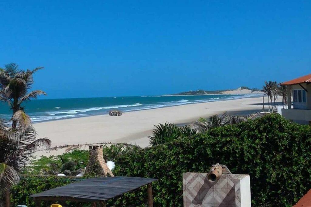 Hotel Donana - Praia do Presídio