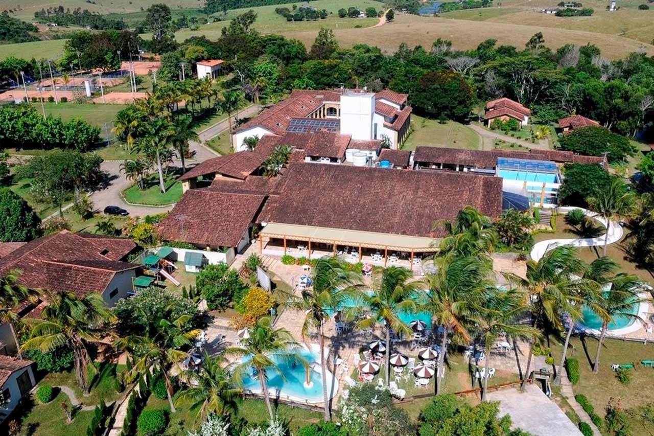 Hotel Fazenda, MG Hotel Fazenda Flamboyant
