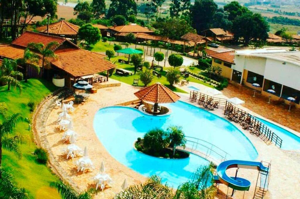 Hotel Fazenda Poços de Caldas, Poços de Caldas