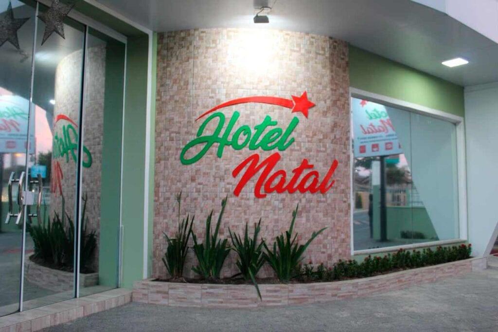 Hotel Natal - Penha