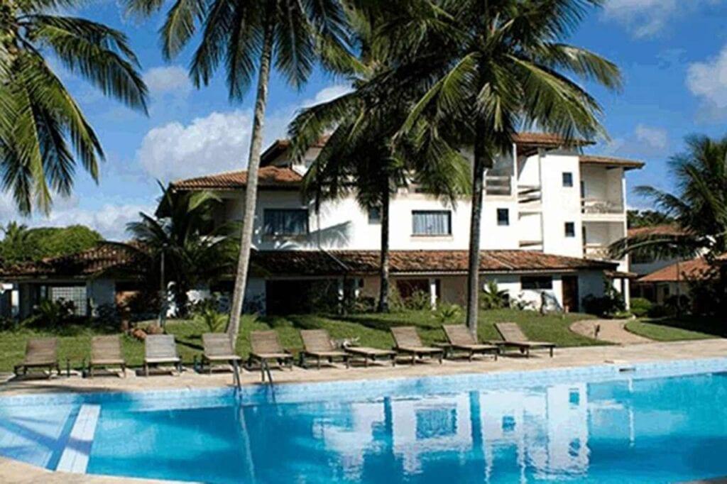 Hotel La Dolce Vita - Ilhéus