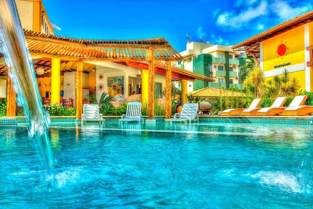 Hotel em Ilheus Pousada Praia Bela