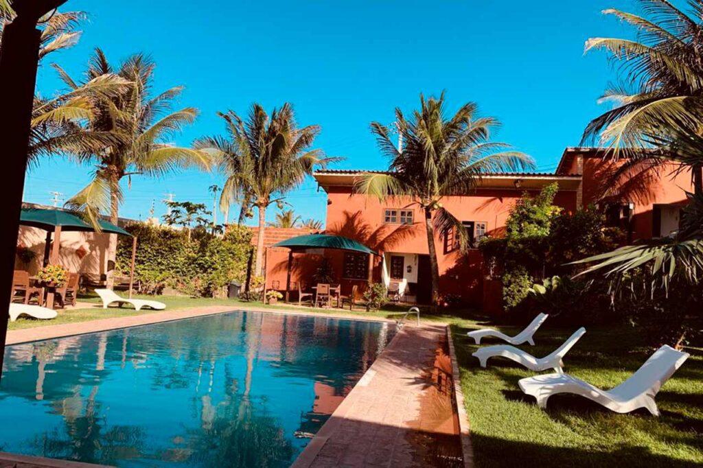 Hotéis em Aracati, Ceará