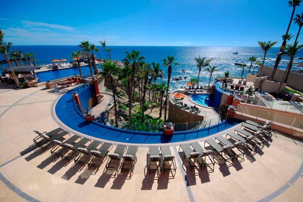 Melhores hotéis em Cabo San Lucas