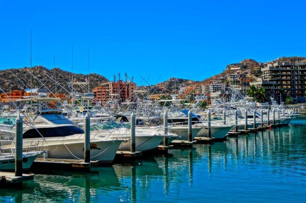 Cabo San Lucas: onde fica?