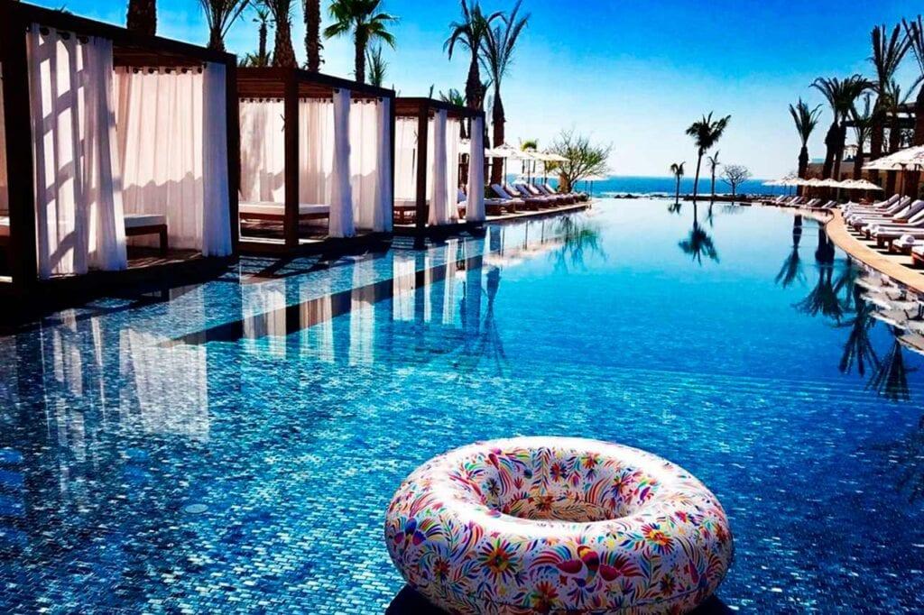 Promoção de hotéis em Cabo San Lucas no ElQuarto!
