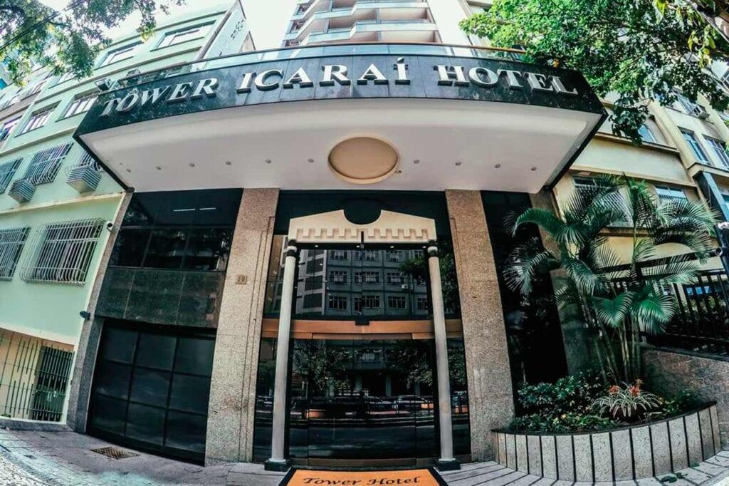 Encontre hotéis em Niterói, RJ, no ElQuarto!