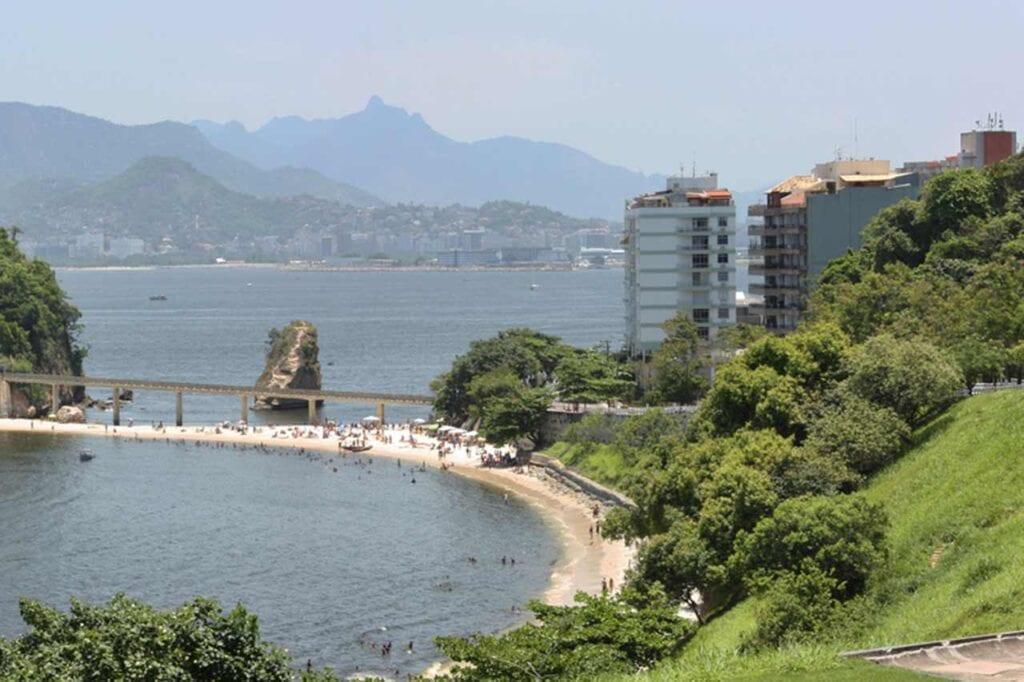 Hotéis em Niterói onde ficar